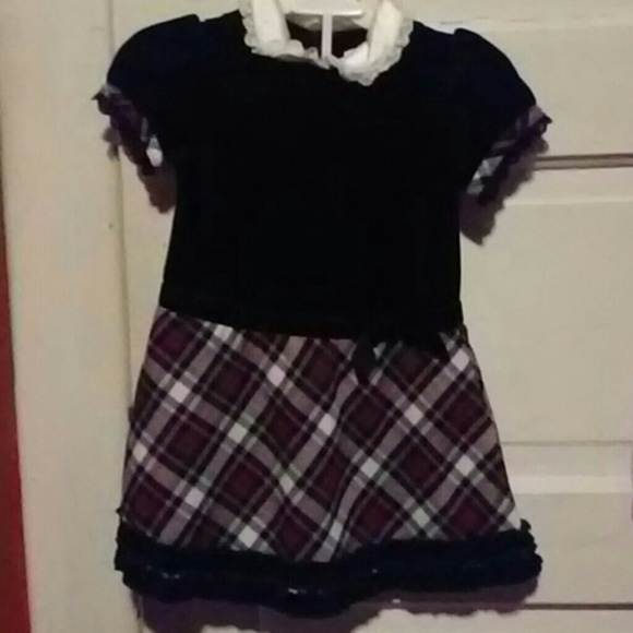 The Children's Place Other - Christmas dress